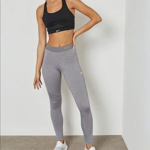 NWT Nike Women's Pro Hypercool Tights